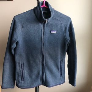PATAGONIA Better Sweater, Women's size Small
